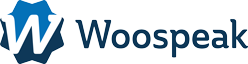 Woospeak Logo